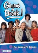 Gimme a Break - Complete Series [Import] (18-DVD)