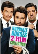 Horrible Bosses 2-Film Collection (2-DVD)
