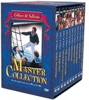 Gilbert & Sullivan - Master Collection (10-DVD)