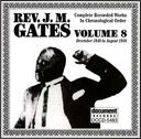 Rev. J.M. Gates, Volume 8: 1930-1934