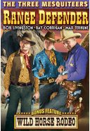 The Three Mesquiteers: Range Defenders (1937) /