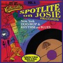 Spotlite On Josie Records, Volume 4