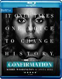Confirmation (Blu-ray)