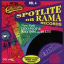 Spotlite On Rama Records, Volume 4