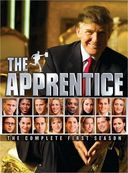 The Apprentice - Complete 1st Season (5-DVD)
