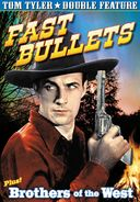 Tom Tyler Double Feature: Fast Bullets (1936) /