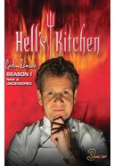 Hell's Kitchen - Season 1 (3-DVD)