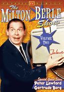 Milton Berle TV Show - Volume 2