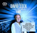 The Secret Tour: Live (CD + DVD)