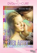 Ever After: A Cinderella Story (DVDs for the Cure