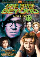 One Step Beyond - Volume 15