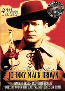 Classic Westerns - Johnny Mack Brown Four Feature