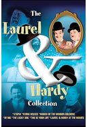 Laurel & Hardy Collection (Utopia / Flying Deuces
