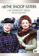 McMillan & Wife - Complete Series (21-DVD)