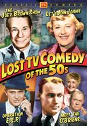 TV Comedies - Lost TV Comedy of the 50s (The Joe