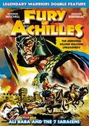 Fury of Achilles (1962) / Ali Baba And The 7