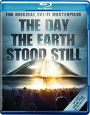 Day the Earth Stood Still (Blu-ray, Widescreen)