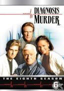 Diagnosis Murder - Season 8 (6-DVD)