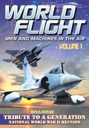 Aviation - World Flight, Volume 1 (Spy Power -