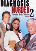 Diagnosis Murder - Movie Collection, Volume 2