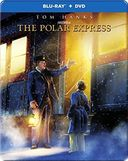 The Polar Express [Steelbook] (Blu-ray + DVD)