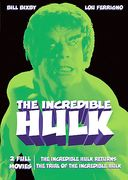 The Incredible Hulk - Collection (The Incredible