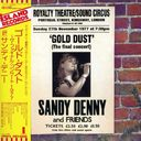 Gold Dust - Live At Royalty [Import]