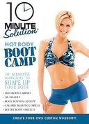 10 Minute Solution - Hot Body Boot Camp