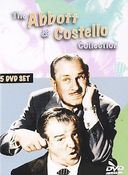 Abbott & Costello Collection (Thin Packaging,