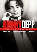 Johnny Depp Triple Feature (Benny and Joon /