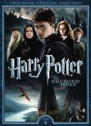 Harry Potter and the Half-Blood Prince (2-DVD)