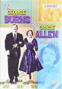 George Burns & Gracie Allen Collection (5-DVD)