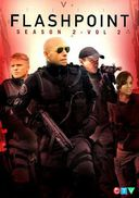 Flashpoint - Season 2 - Volume 2 (3-DVD) [Import]