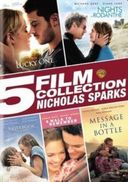 5 Film Collection: Nicholas Sparks (5-DVD)