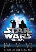 Star Wars Trilogy (6-DVD, Widescreen)
