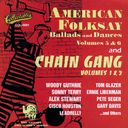 American Folksay Ballads And Dances, Volumes 5-6