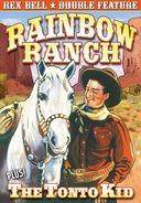 Rex Bell Double Feature: Rainbow Ranch (1933) /