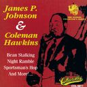James P. Johnson & Coleman Hawkins