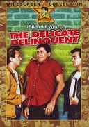 The Delicate Delinquent (Widescreen)