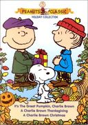 Peanuts Classic Holiday Collection (It's The