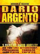 Dario Argento Box Set (5-DVD)