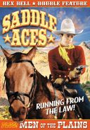 Rex Bell Double Feature: Saddle Aces (1935) / Men