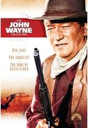 The John Wayne Collection, Volume 2 (3-DVD)