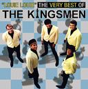 "Very Best of The Kingsmen - ""Louie Louie"""