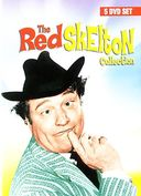 Red Skelton - Collection (5-DVD)