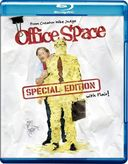 Office Space (Blu-ray, Special Edition,
