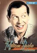 The Milton Berle Collection (5-DVD)