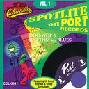 Spotlite On Port Records, Volume 1