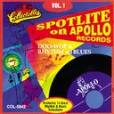Spotlite On Apollo Records, Volume 1