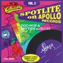Spotlite On Apollo Records, Volume 2